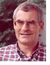 Prof. Dr. rer. pol. Peter Stolz